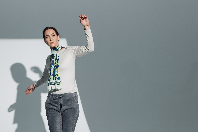 Outfit Ideen, Langarmshirt kombinieren, arrivato